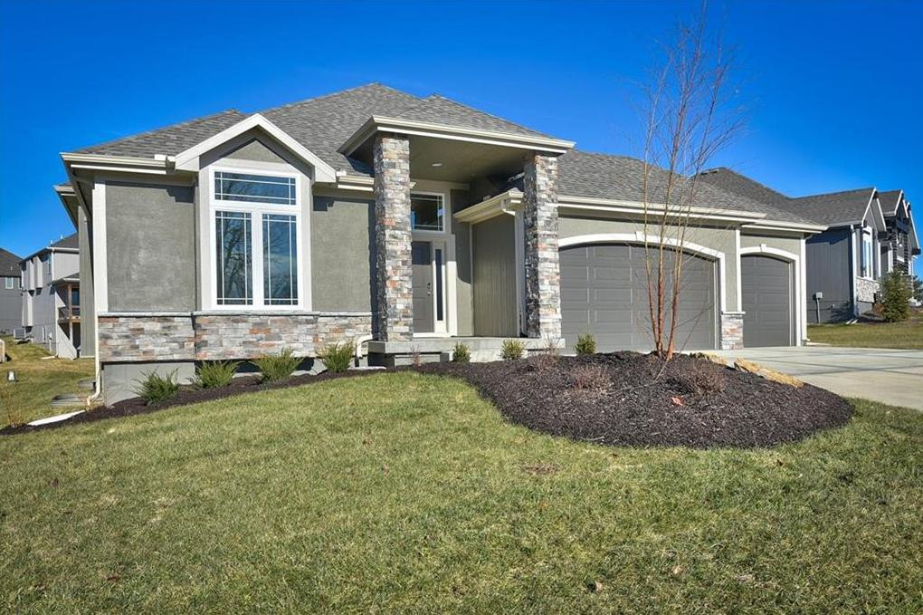 Photo of 20440 W 108 Street Olathe KS 66061