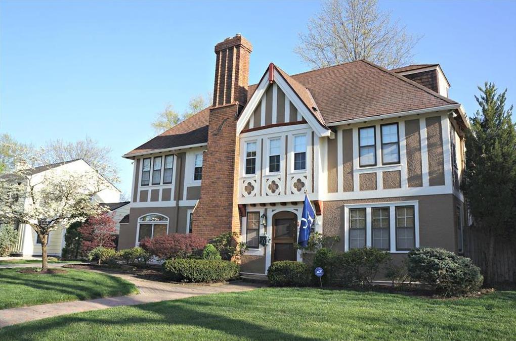Photo of 433 W 66th Terrace Kansas City MO 64113