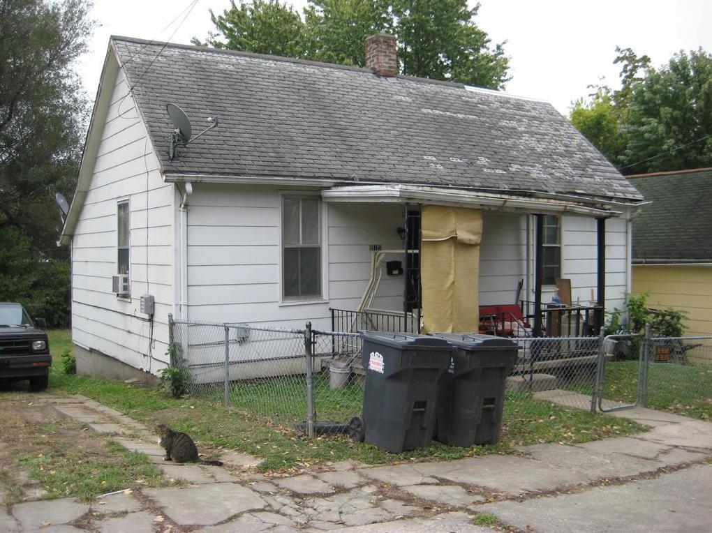 Photo of 815 S 20 Street St Joseph MO 64507