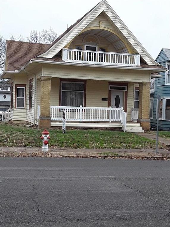 Photo of 2420 Jules Street St Joseph MO 64501