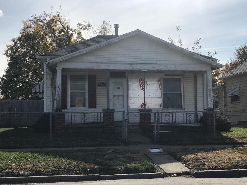 Photo of 402 Virginia Street St Joseph MO 64504