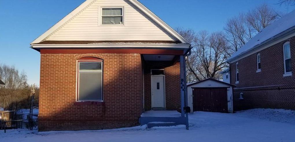 Photo of 1307 N 13th Street St Joseph MO 64501