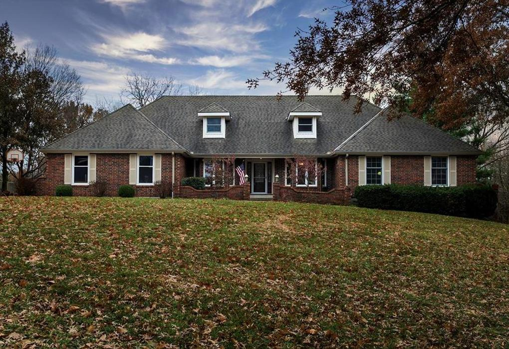 Photo of 4204 SW Hickory Lane Blue Springs MO 64015