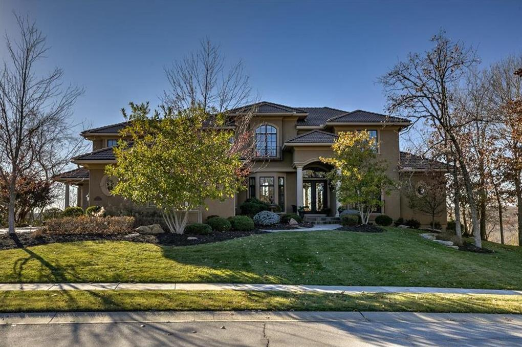 Photo of 10278 S Oak Manor Drive Olathe KS 66061