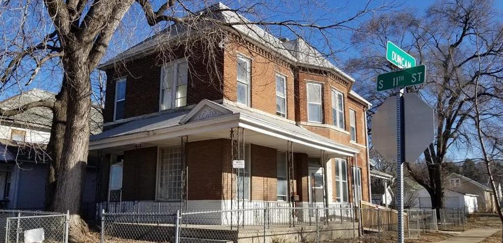 Photo of 1101 Duncan Street St Joseph MO 64503