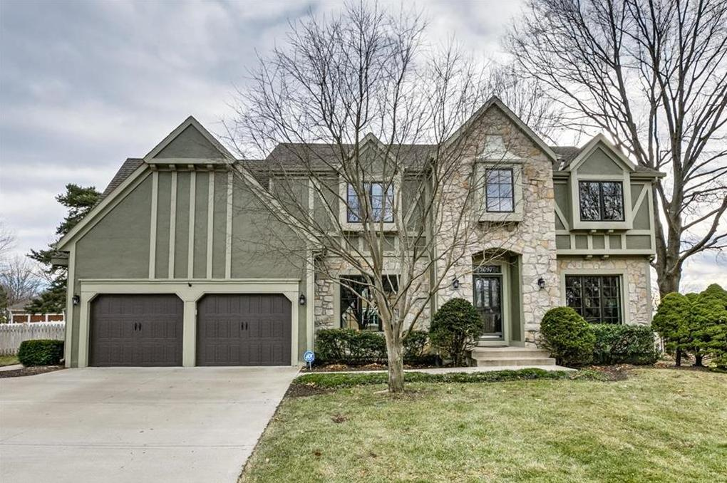 Photo of 3697 W 129th Place Leawood KS 66209
