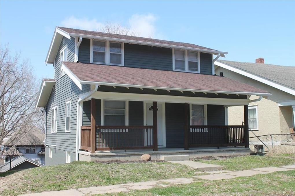 Photo of 3824 Terrace Avenue St Joseph MO 64504
