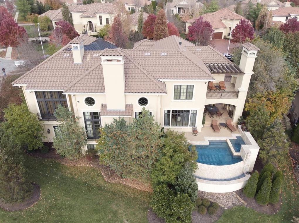 Photo of 3151 W 138th Terrace Leawood KS 66224