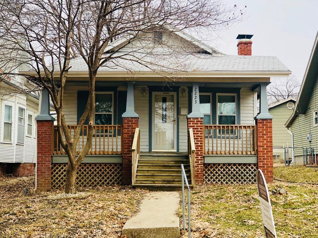 Photo of 2223 Doniphan Avenue St Joseph MO 64507