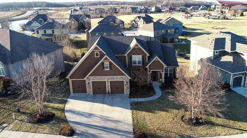 Photo of 17770 NW 128th Street Platte City MO 64079