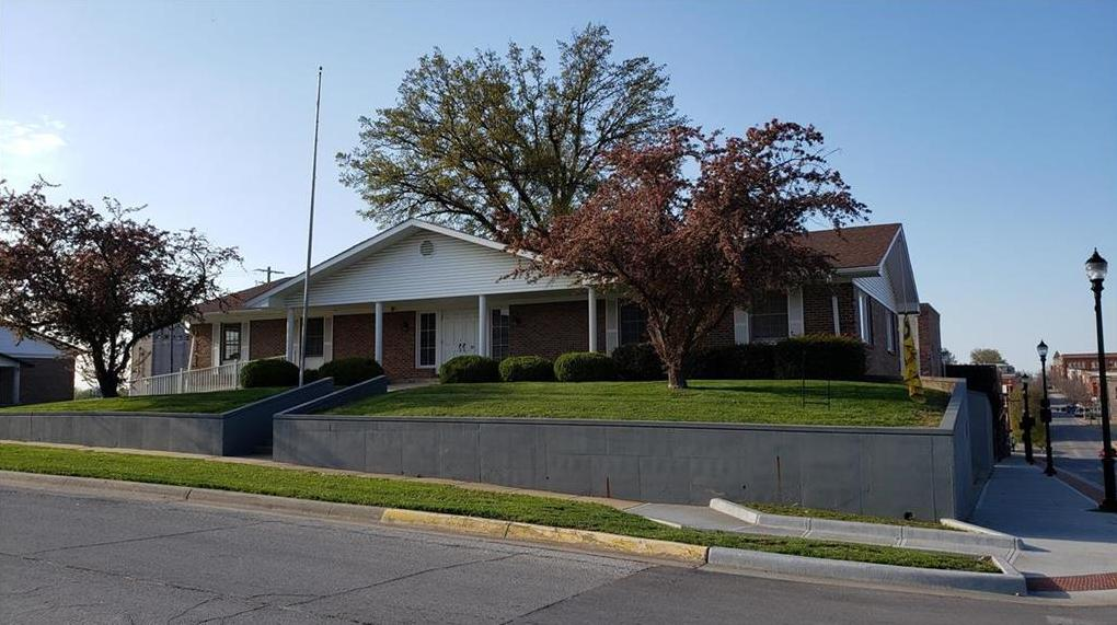 Photo of 101 Ming Street Warrensburg MO 64093