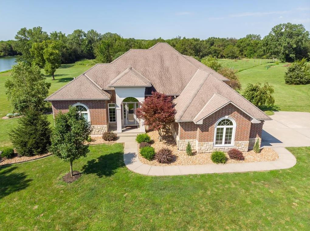 Photo of 1562 & 1566 SW 58 Highway Kingsville MO 64061