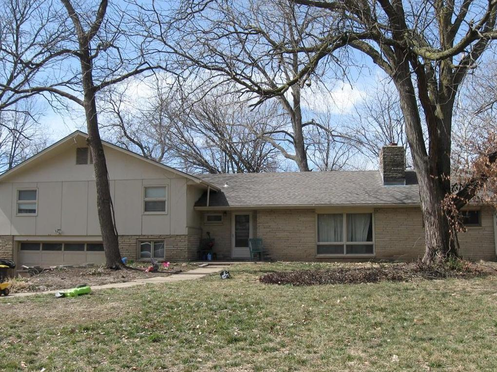 Photo of 2101 Browning Avenue Manhattan KS 66502