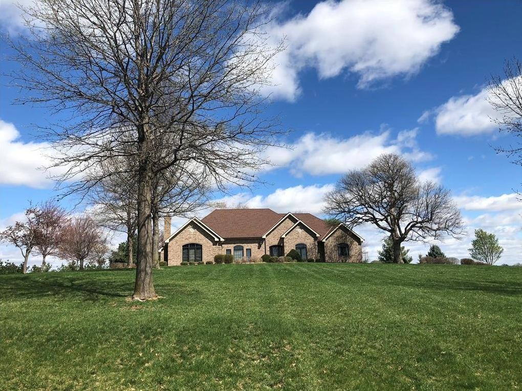 Photo of 12235 Sunset Boulevard Country Club MO 64505