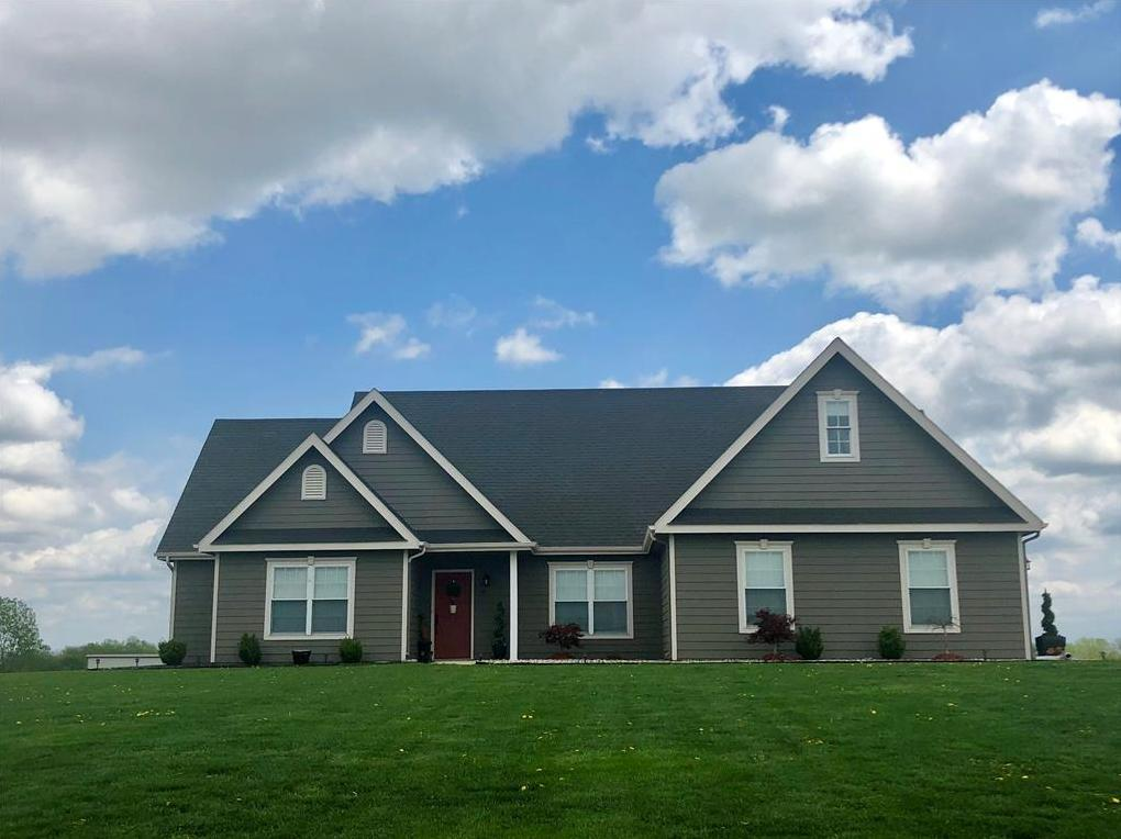 Photo of 160 SE Piper Drive Holt MO 64048