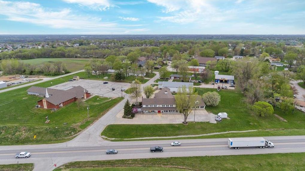 Photo of 1740 W 69 Highway Excelsior Springs MO 64024