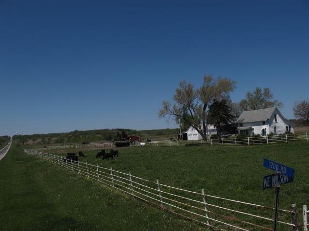 Photo of 31863 NE 1700 Road Garnett KS 66032