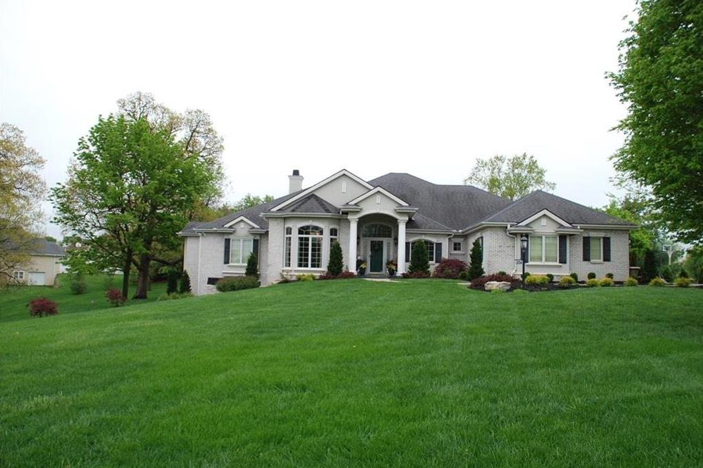 Photo of 12250 Palmer Drive Country Club MO 64505