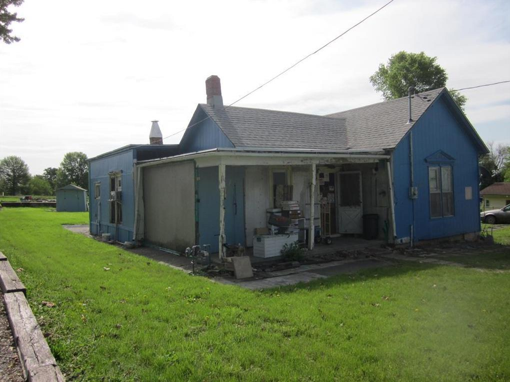 Photo of 323 S Orange Street Cameron MO 64429