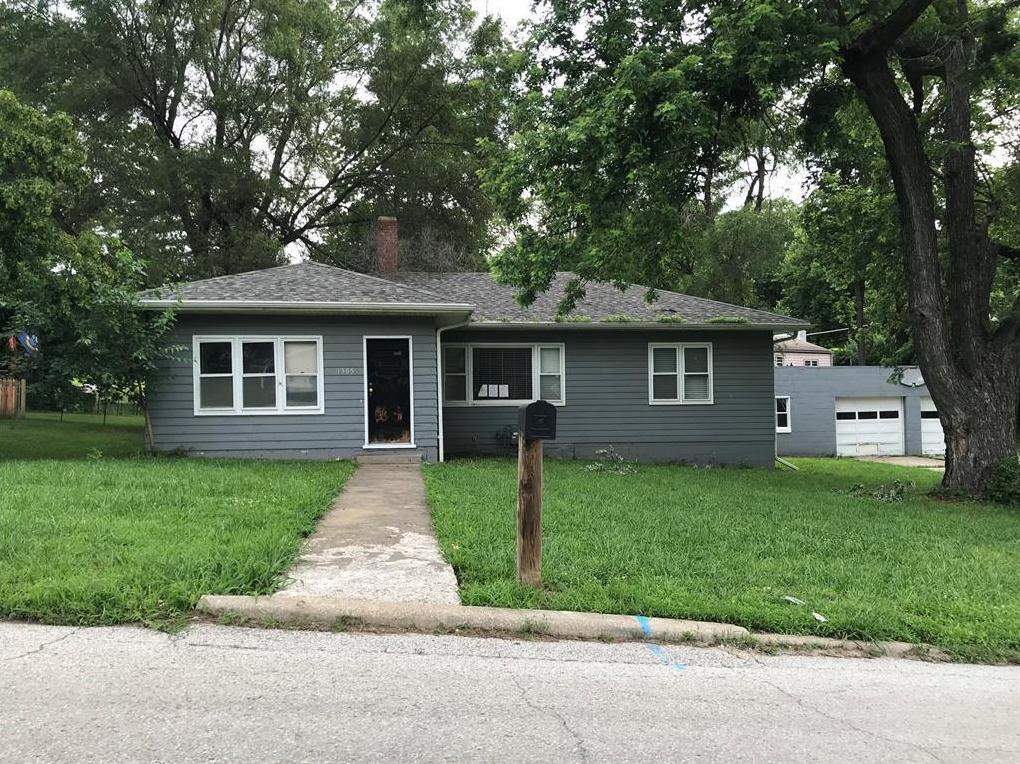 Photo of 1305 Atchison Street Atchison KS 66002
