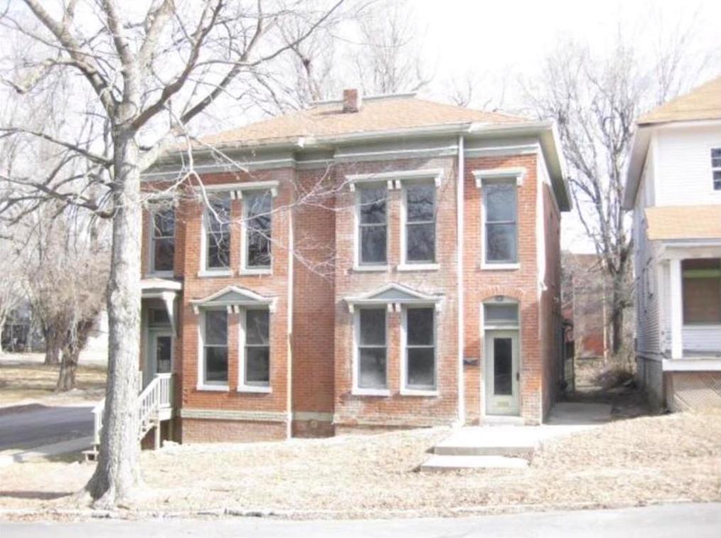 Photo of 301 S 13th Street St Joseph MO 64501