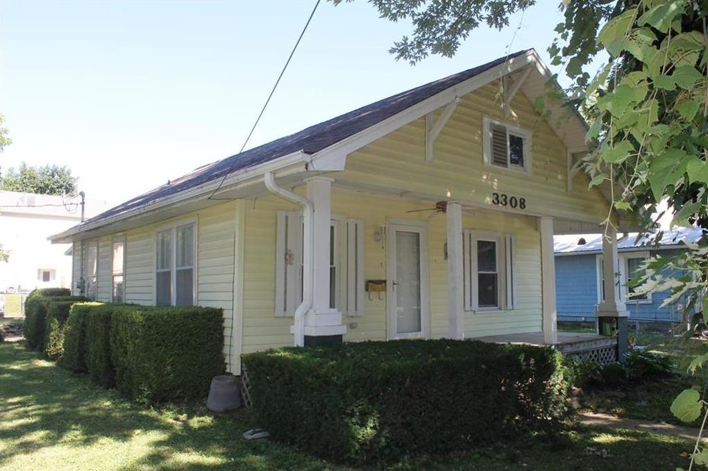Photo of 3308 Burnside Avenue St Joseph MO 64505