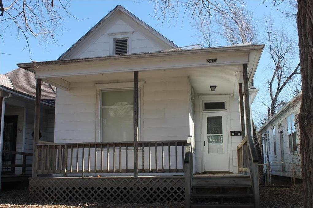 Photo of 2415 St Joseph Avenue St Joseph MO 64505