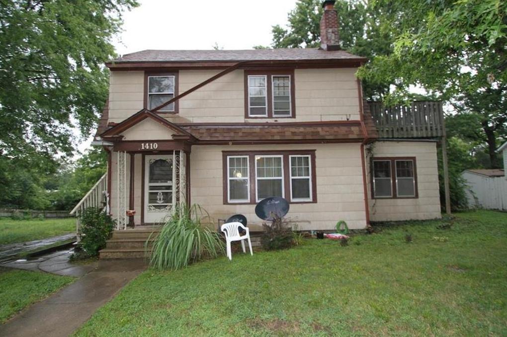 Photo of 1410 W Walnut Avenue Independence MO 64050