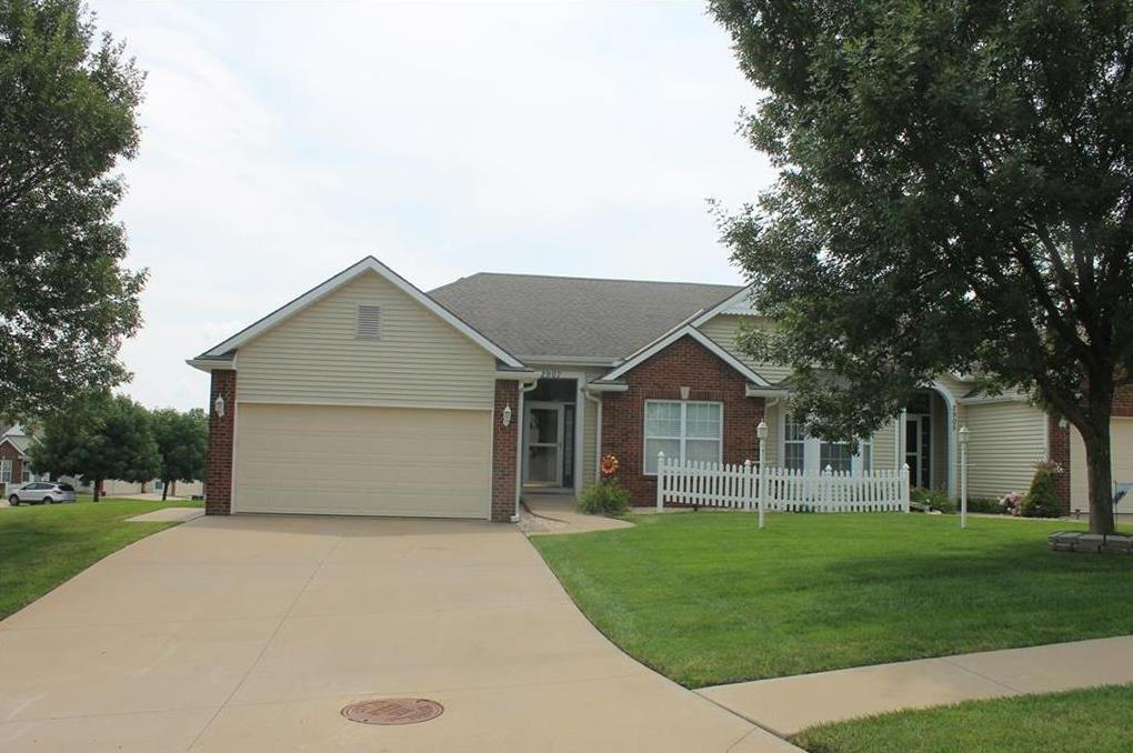 Photo of 2907 Eastbrook Court St Joseph MO 64506