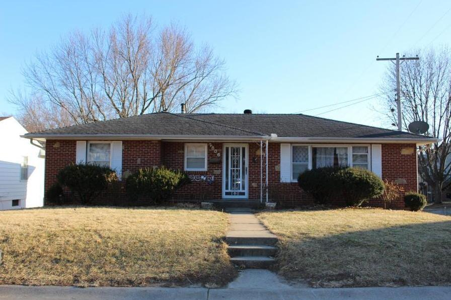 Photo of 2806 Clay Street St Joseph MO 64501