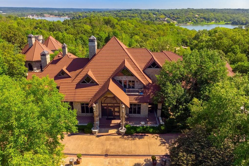 Photo of 5225 Renner Road Lake Quivira KS 66217