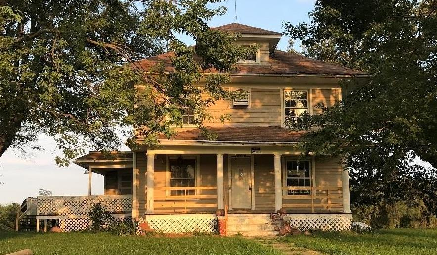 Photo of 37859 Fortune Road Graham MO 64455