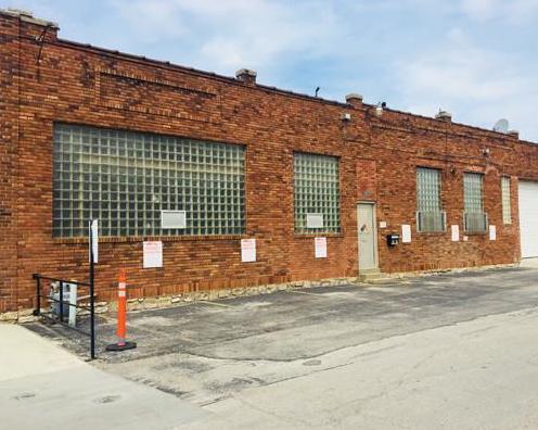Photo of 2736 Mercier Street Kansas City MO 64108