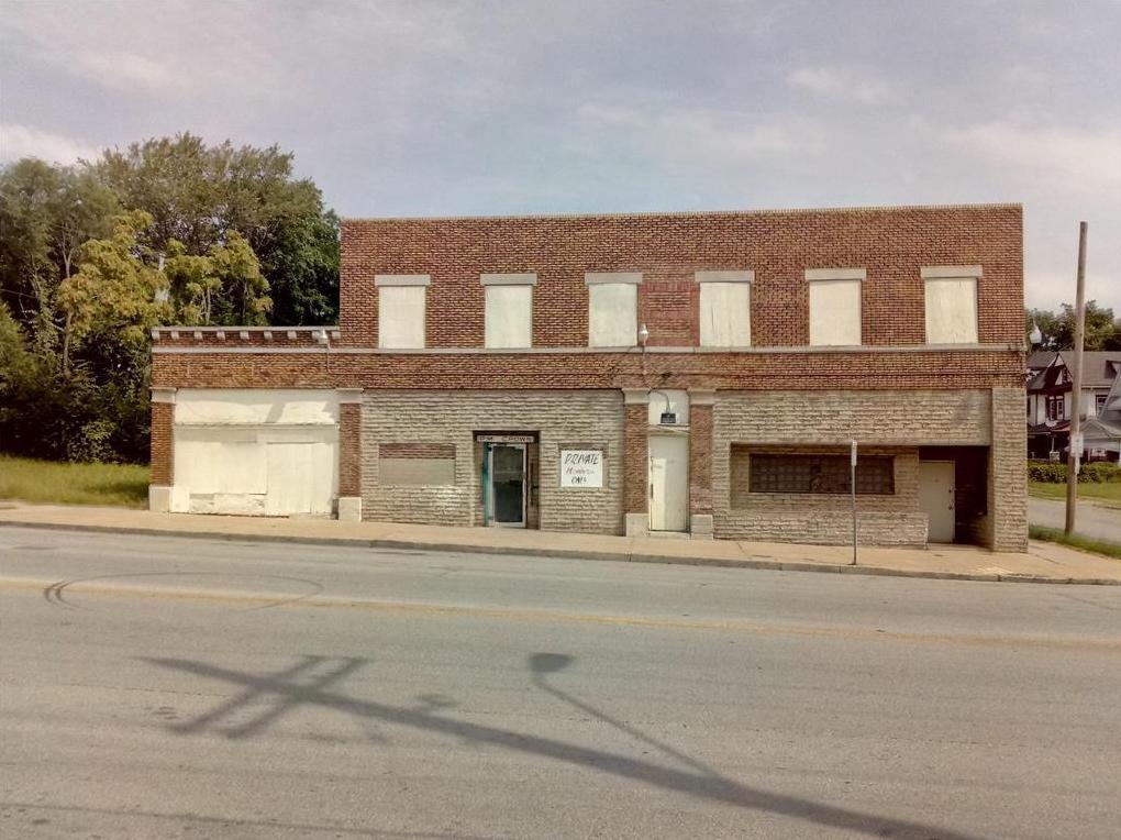 Photo of 2918 E 31 Street Kansas City MO 64132