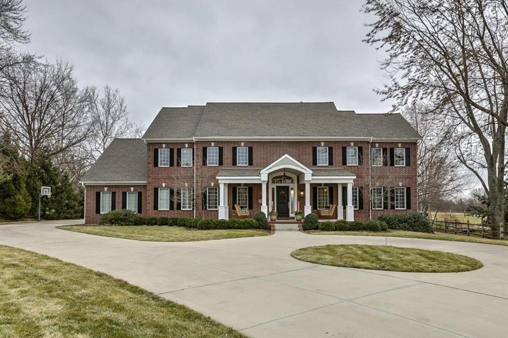 Photo of 4003 W 140th Street Leawood KS 66224