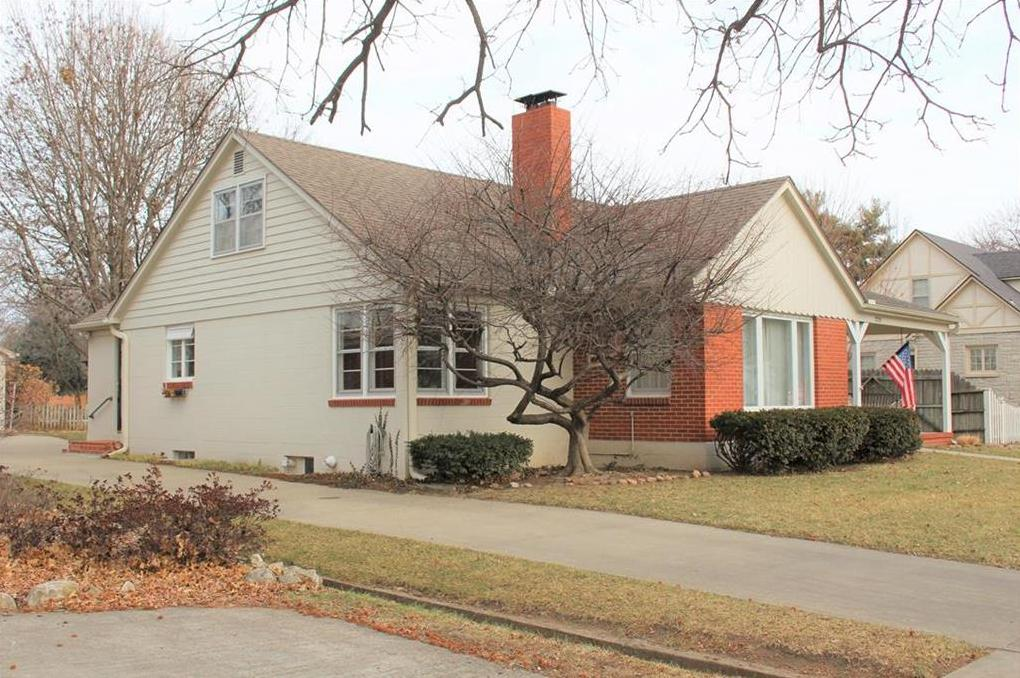 Photo of 2725 Edmond Street St Joseph MO 64501