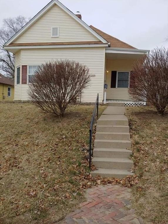 Photo of 605 E Missouri Street St Joseph MO 64504