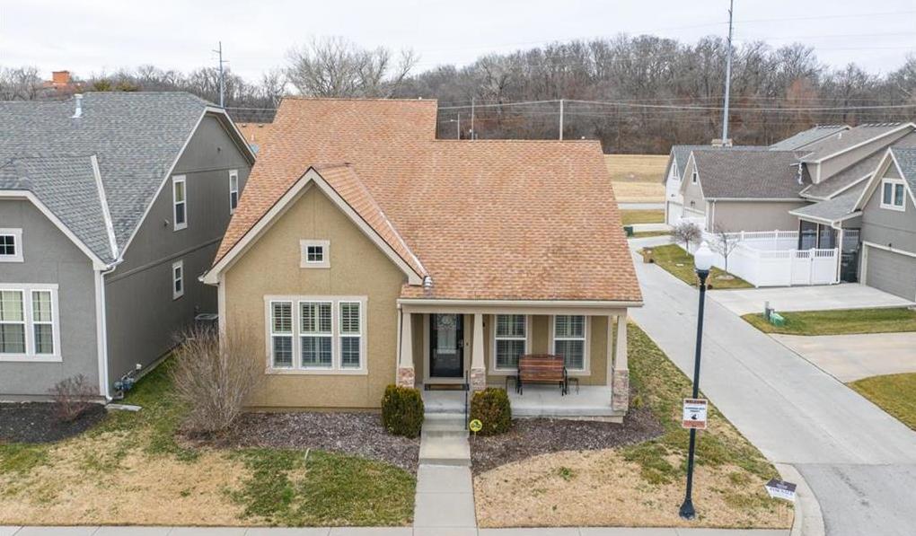 Photo of 512 E 31st Avenue North Kansas City MO 64116