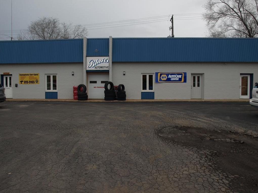 Photo of 312 W SANTA FE Street Olathe KS 66061