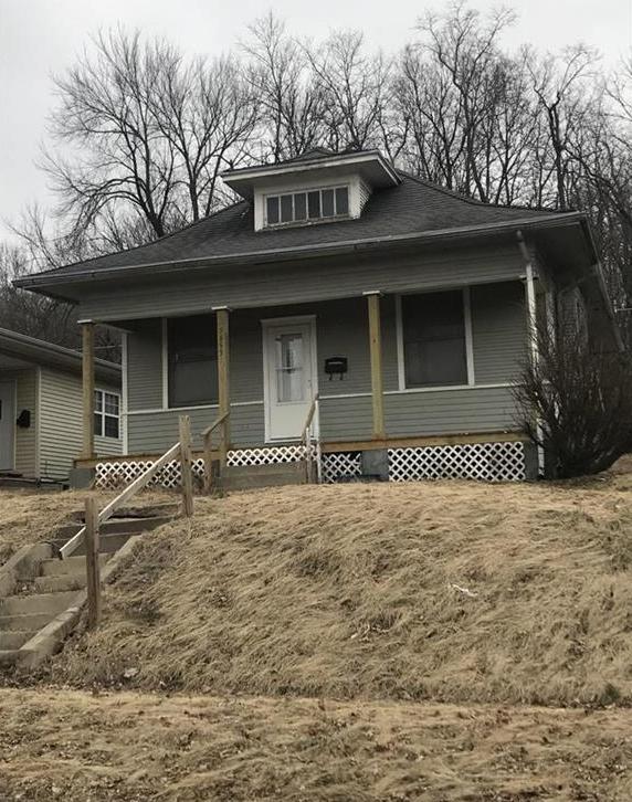 Photo of 3853 Terrace Avenue St Joseph MO 64504