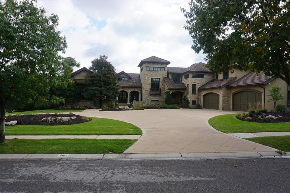 Photo of 2413 W 114 Street Leawood KS 66211