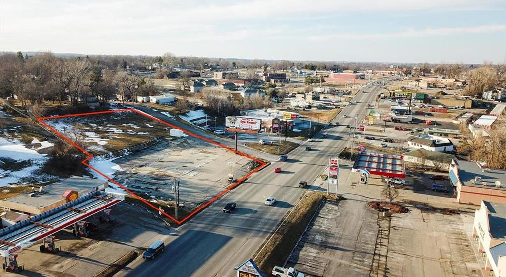 Photo of 3016 N Belt Highway St Joseph MO 64506