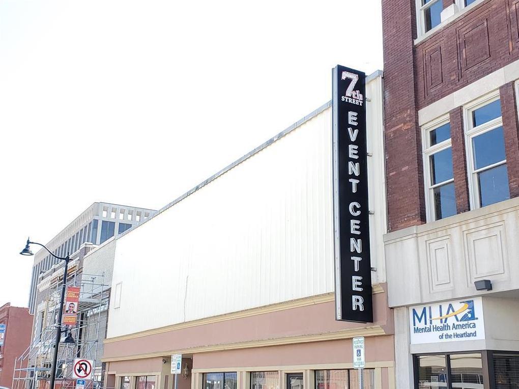 Photo of 735 Minnesota Avenue Kansas City KS 66101