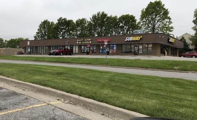 Photo of South Hub Drive Independence MO 64055