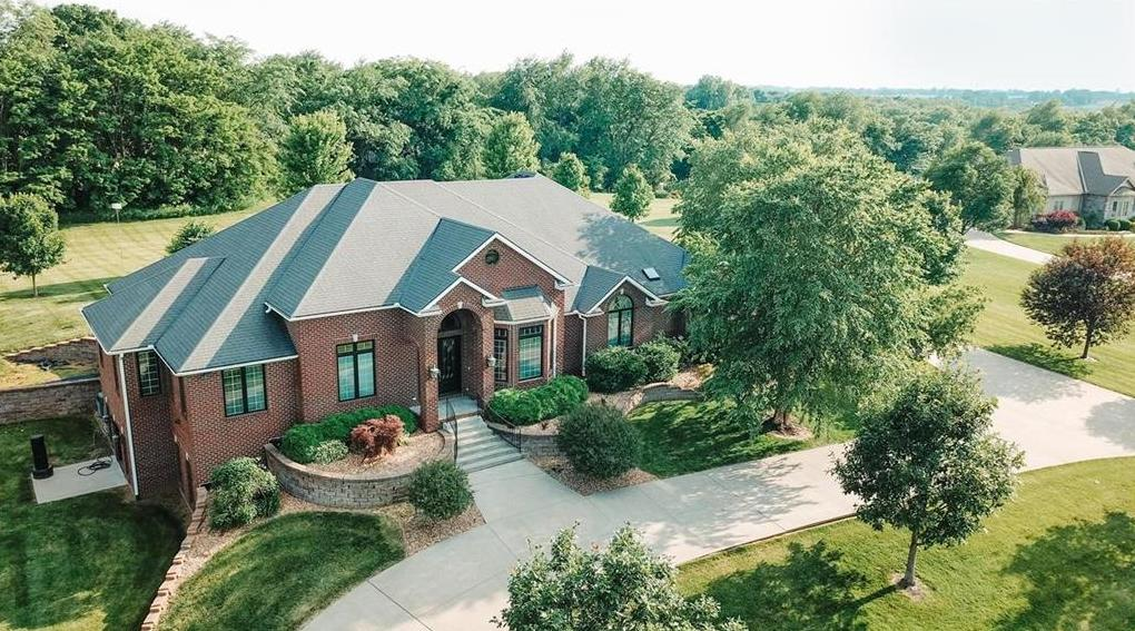 Photo of 12460 Palmer Drive Country Club MO 64505