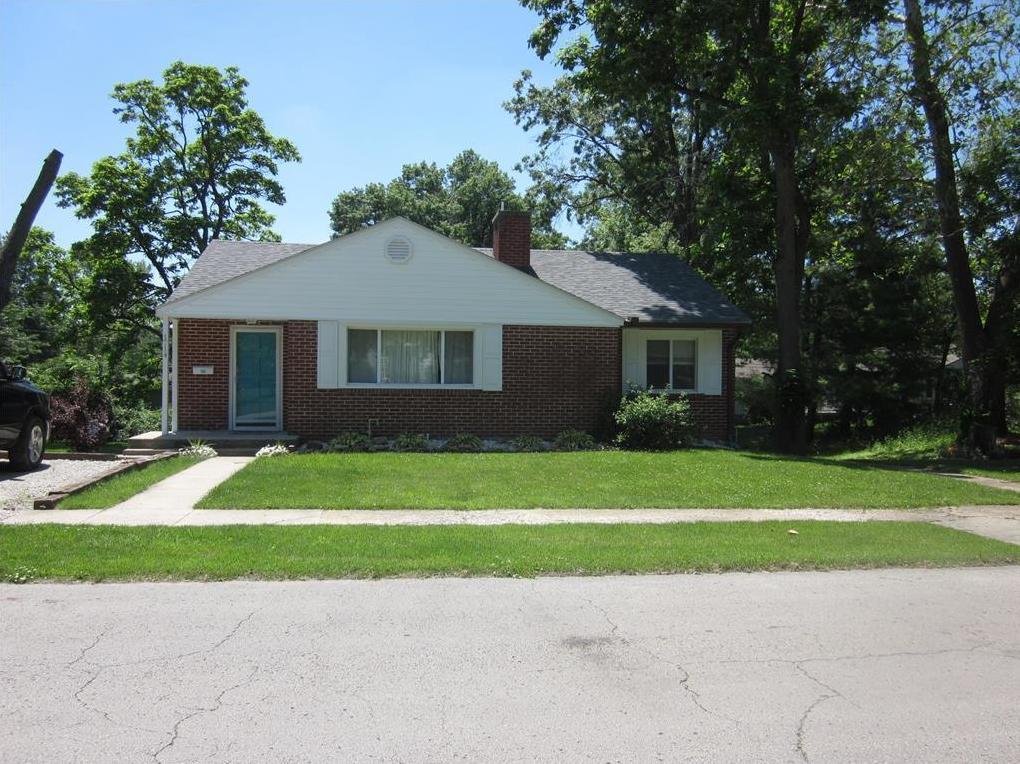Photo of 1714 Calhoun Street Chillicothe MO 64601