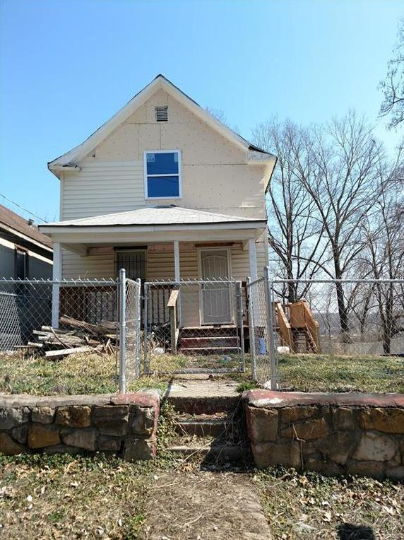 Photo of 907 EWING Avenue Kansas City MO 64126