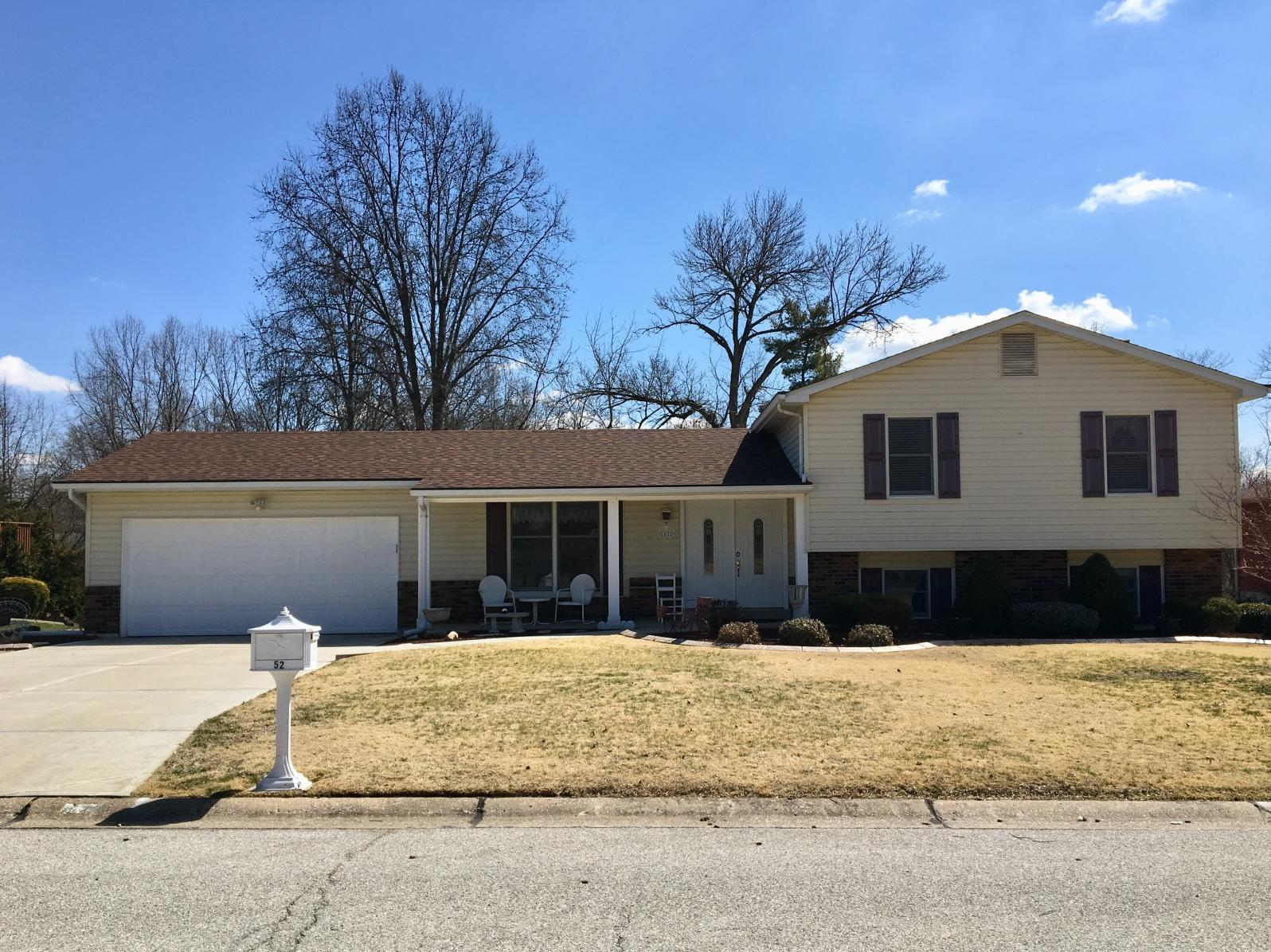 Photo of 52 Weatherby Dr Saint Peters MO 63376