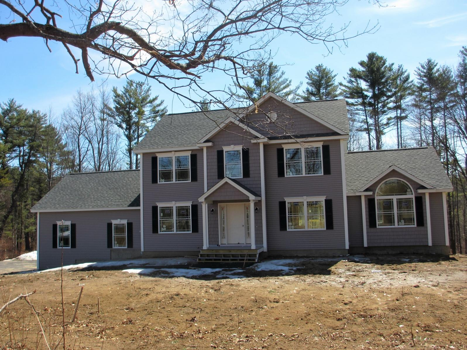 Photo of 126 SNOW POND RD CONCORD NH 03301