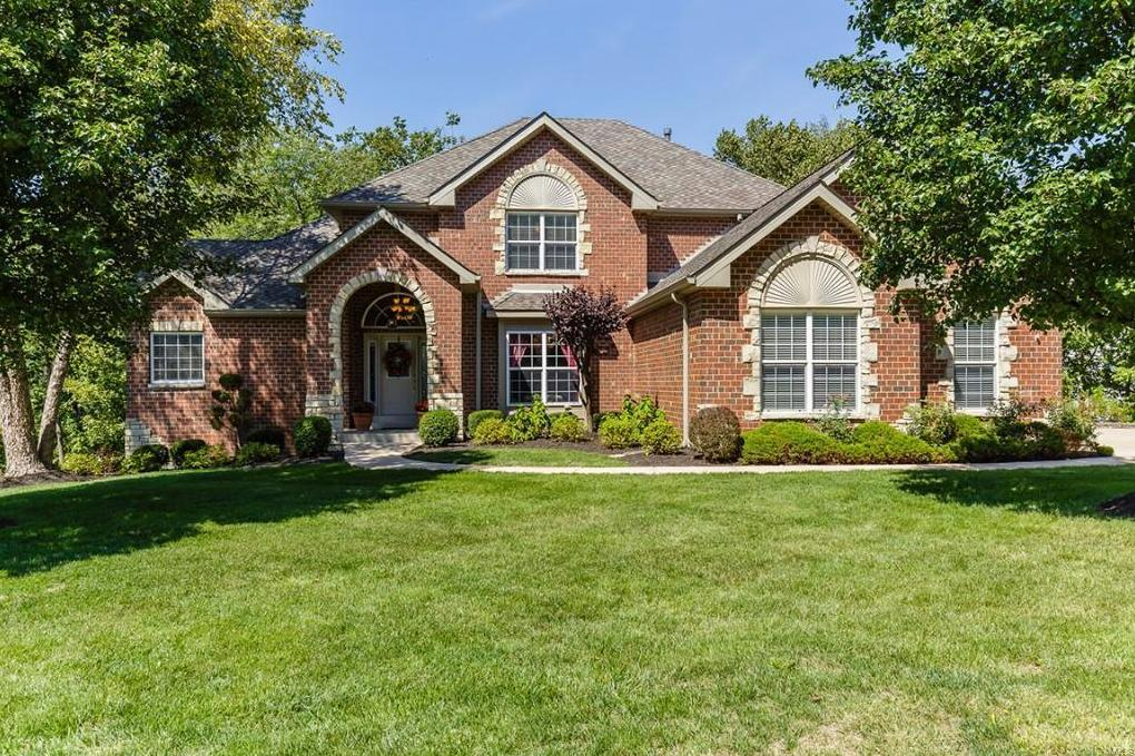 Photo of 758 Southbrook Forest Court Weldon Spring MO 63304